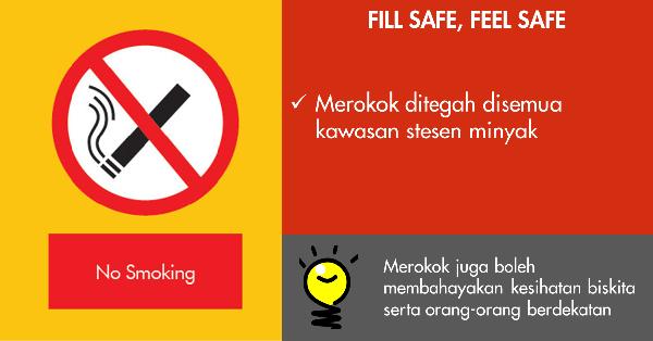 Safe Refueling Tips